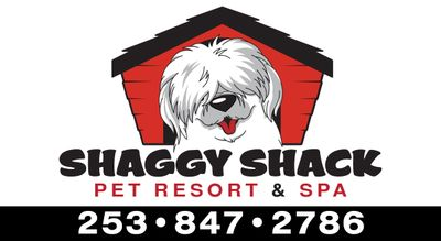 Avatar for Shaggy Shack Pet Resort & Spa Spanaway, WA Thumbtack