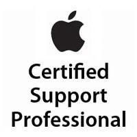 Certified Apple Support