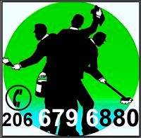 Maxistorm Janitorial Services
