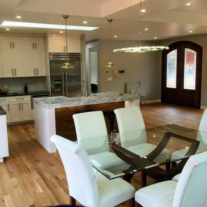 Comfort Interior Flooring