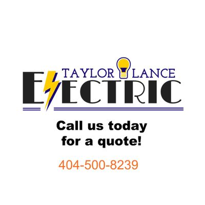 Avatar for Taylor Lance Electric