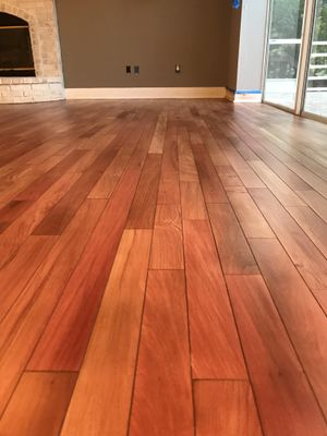 Avatar for B.MAR Wood Floor Refinishing New Port Richey, FL Thumbtack