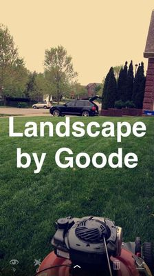 Avatar for Goode Green Landscaping/Open Haus Properties Country Club Hills, IL Thumbtack