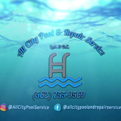 Avatar for All City Pool & Repair Service
