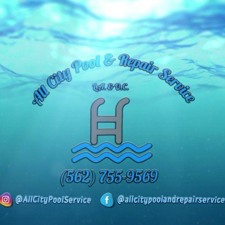 All City Pool & Repair Service