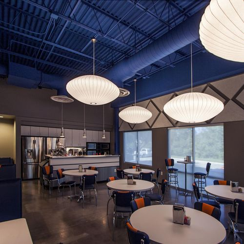 Executive Lunchroom