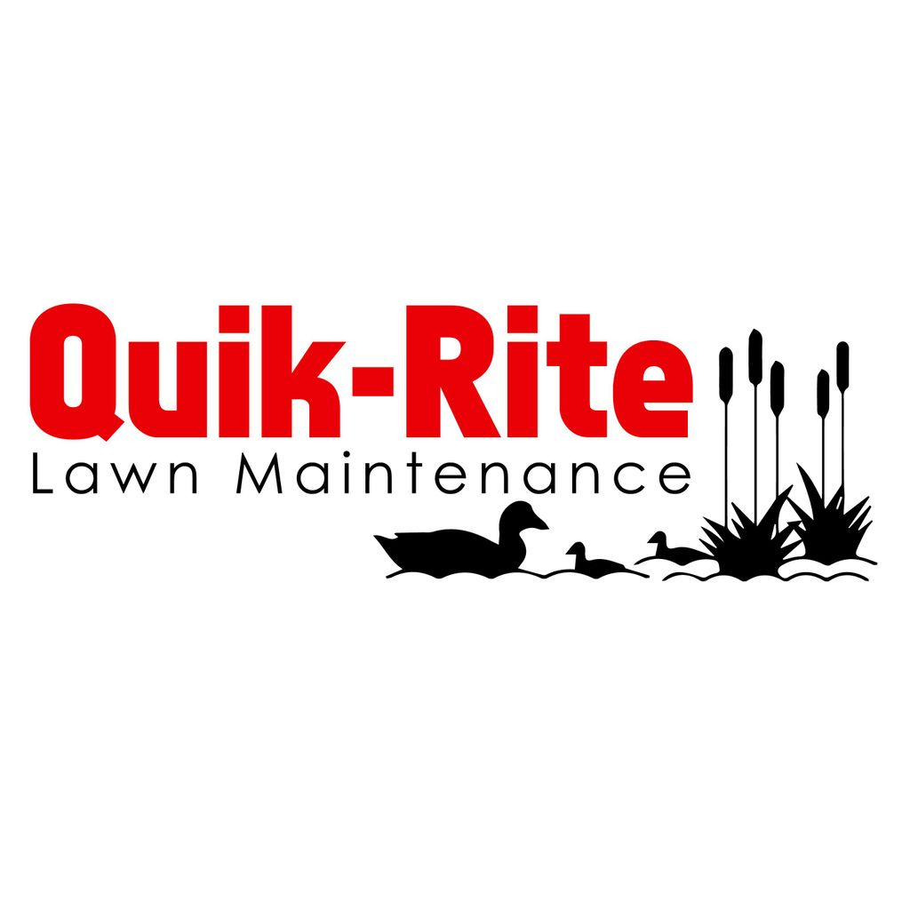 Quik-Rite Lawn Maintenance