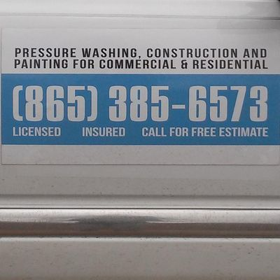 Avatar for Extreme Power Washing-Painting-Construction Sevierville, TN Thumbtack