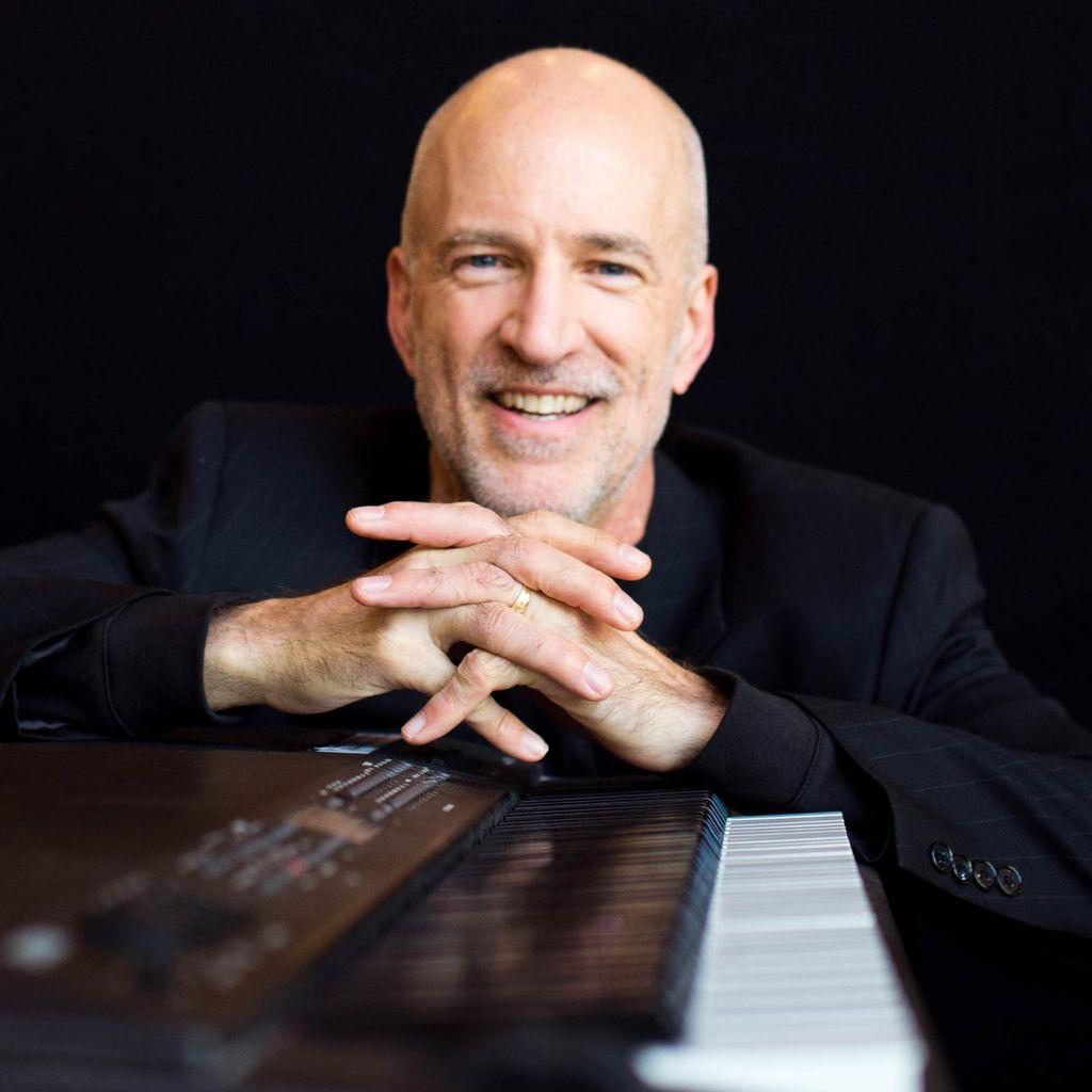 Scott Willis Piano