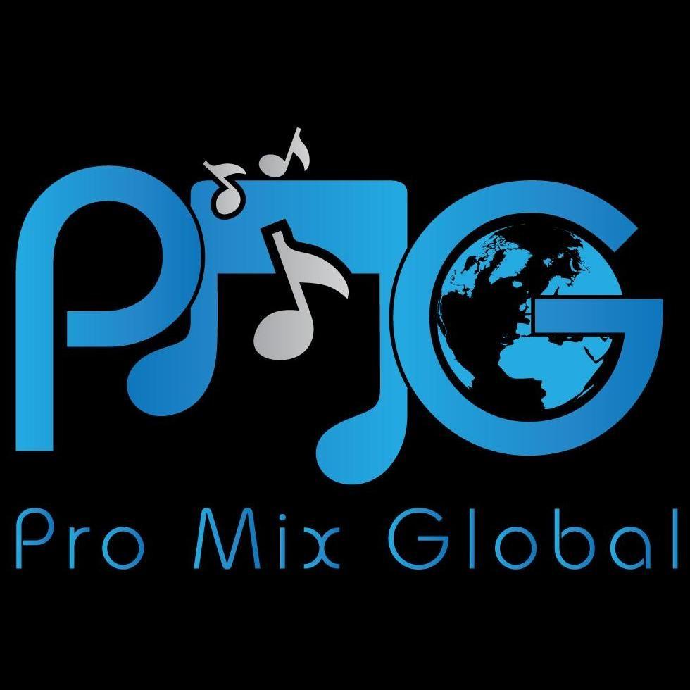 Pro Mix Global