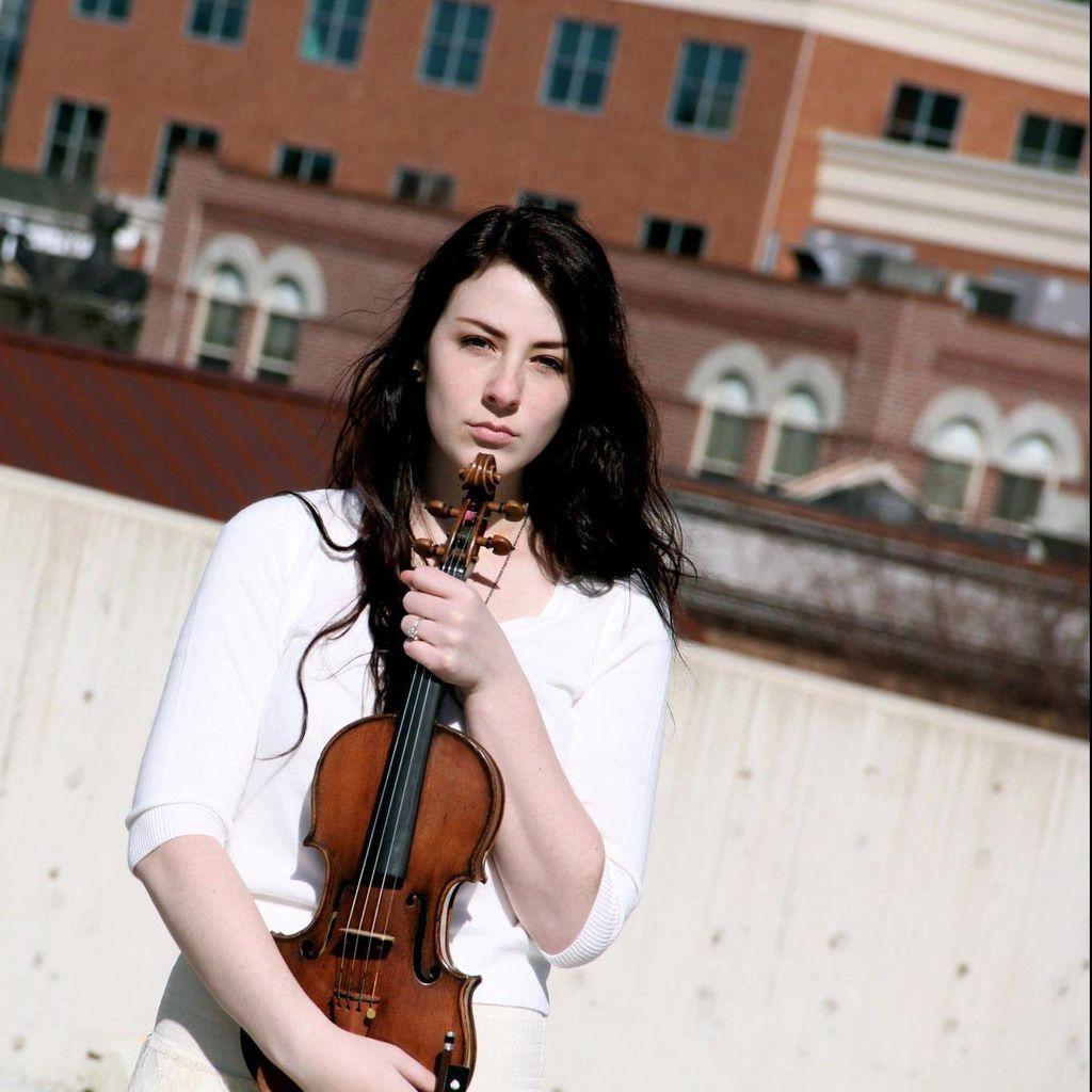 Denise Holbrook Violin & Piano Studio