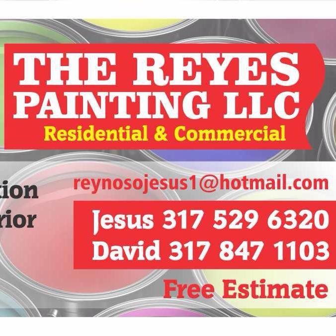 Reyes Painting
