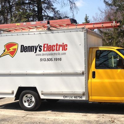 Avatar for Denny's Electric LLC Milford, OH Thumbtack