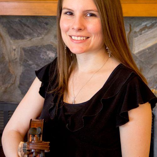 Peggy, Violin/Viola