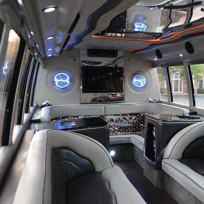 Avatar for Diamond Limo Bus Service