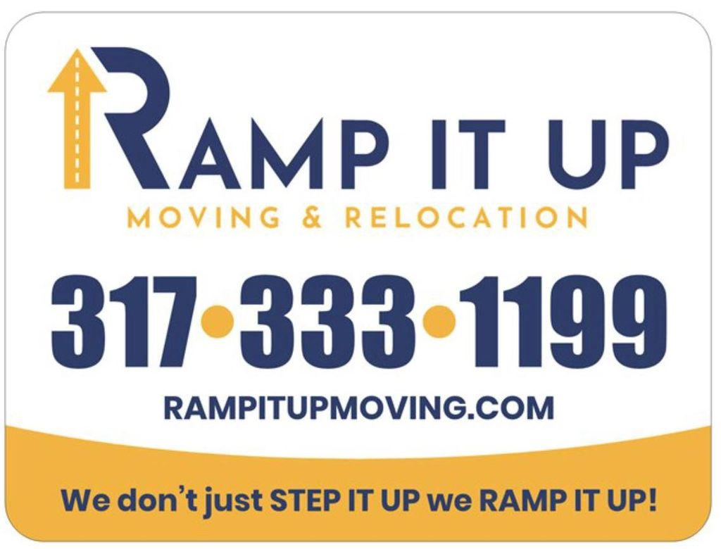 Ramp it up Moving