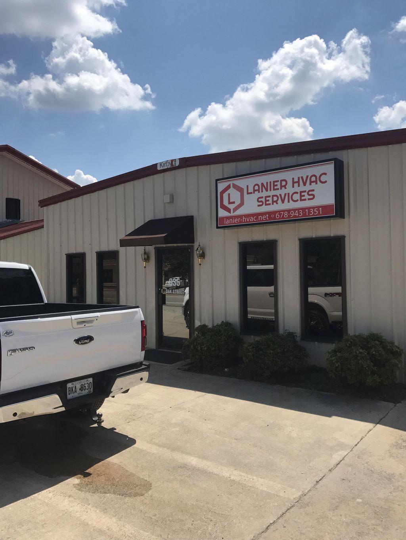 Lanier HVAC Services