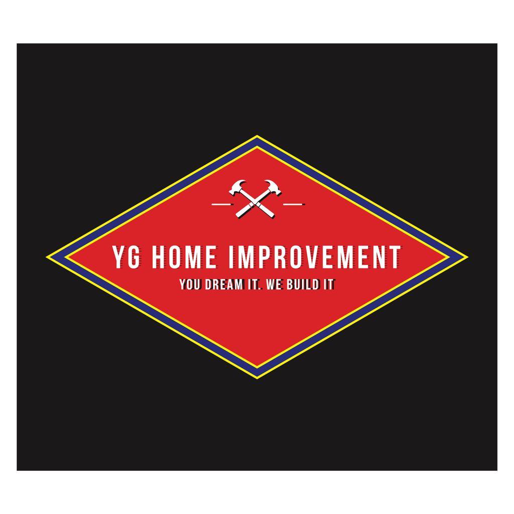 YG. Home Improvement LLC