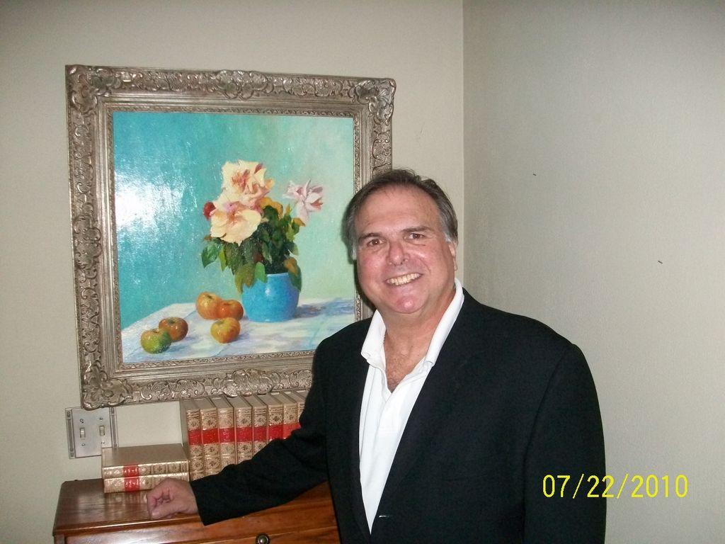 Michael G. Miller Fine Art