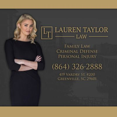 Avatar for Lauren Taylor Law, LLC. Mount Pleasant, SC Thumbtack