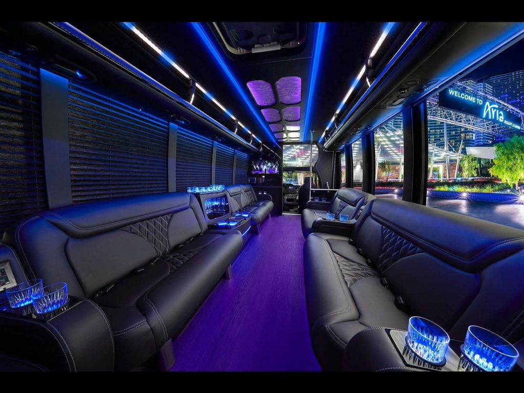 Varsity Limousine