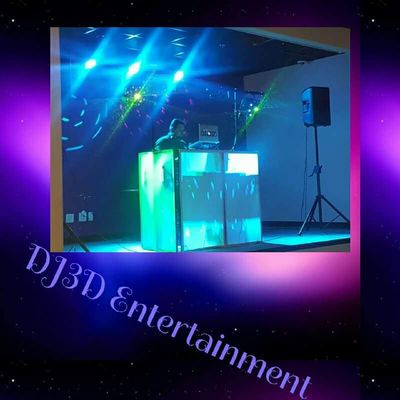 Avatar for DJ 3-D Entertainment Santa Fe, NM Thumbtack