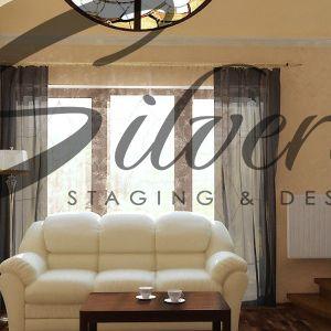 Silvera Staging & Design