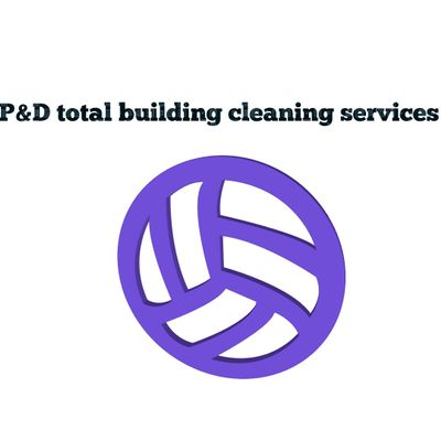 Avatar for P&D total building cleaning services