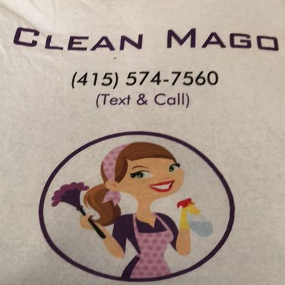 Avatar for Clean mago San Francisco, CA Thumbtack
