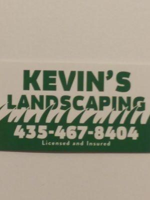 Avatar for Kevin's landscaping Saint George, UT Thumbtack