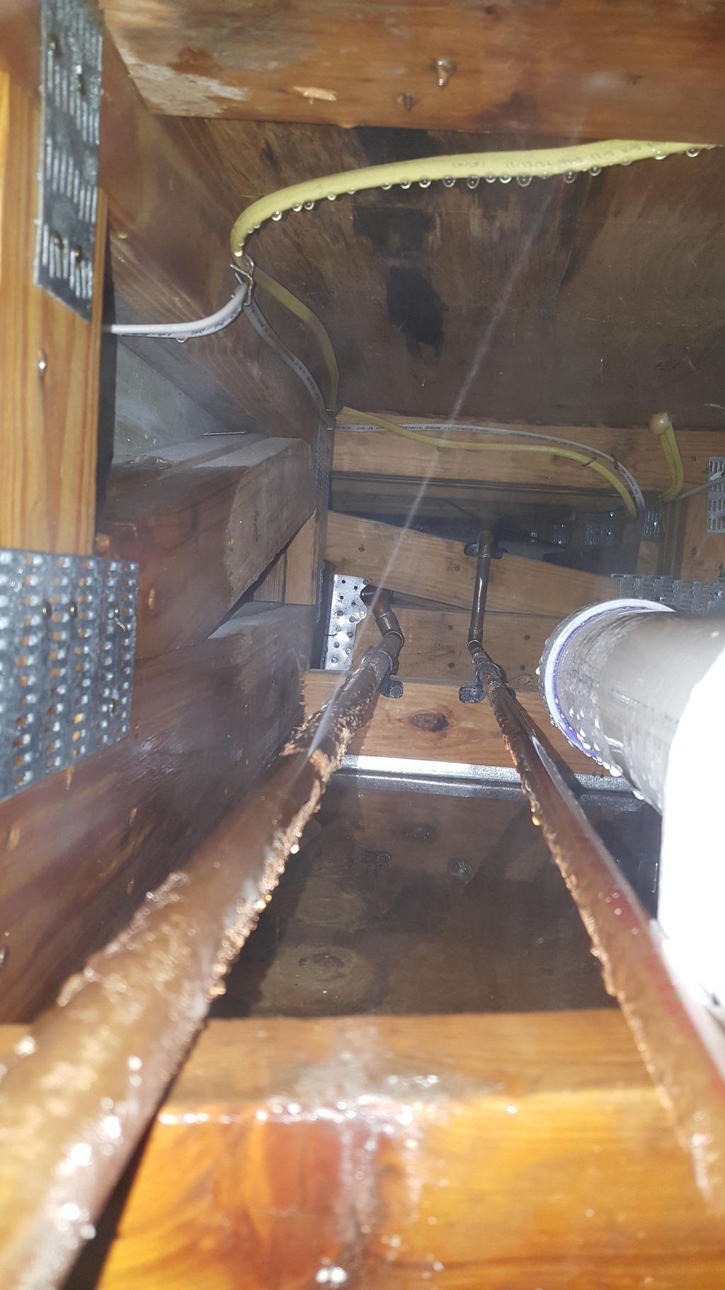 plumbing unlimited