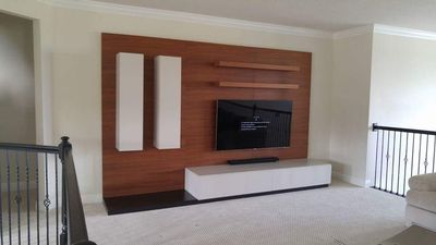 Avatar for Harmony Home Theaters LLC Palm Coast, FL Thumbtack