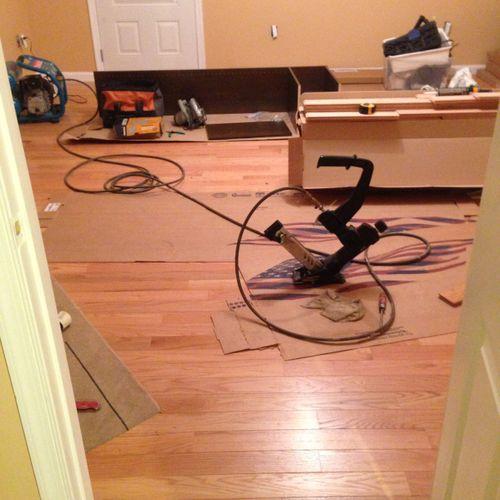 Hardwood floors laminate engineered bamboo carpet vinyl ceramic marble stone inside or outside concrete