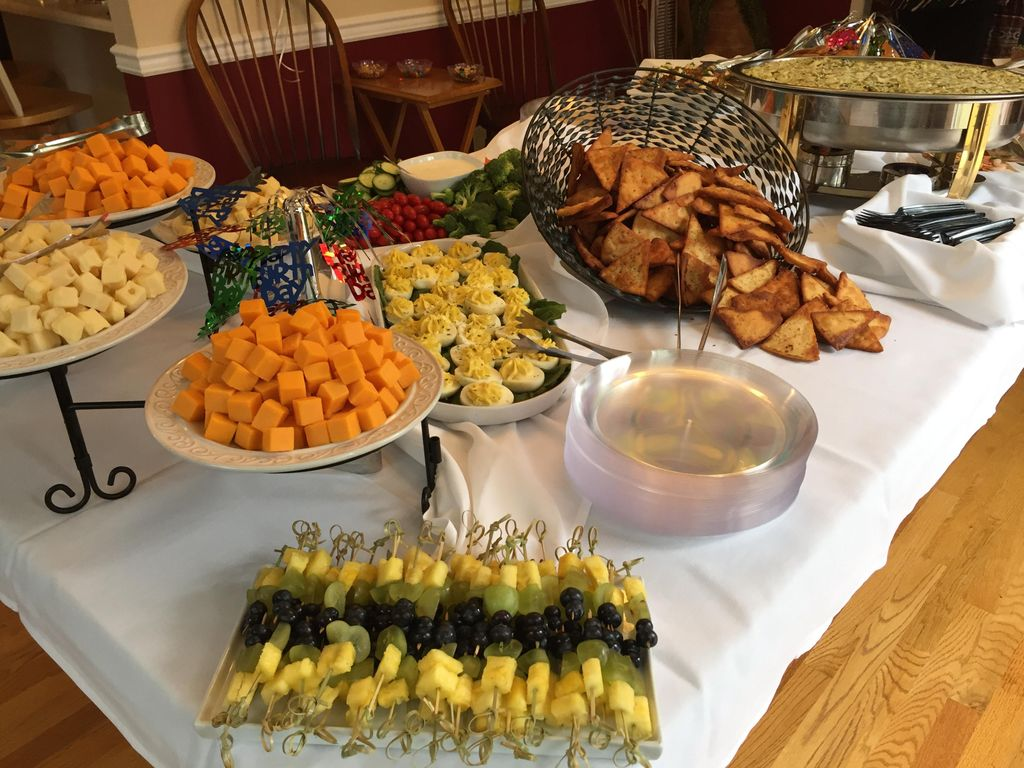 Southern Palate Catering
