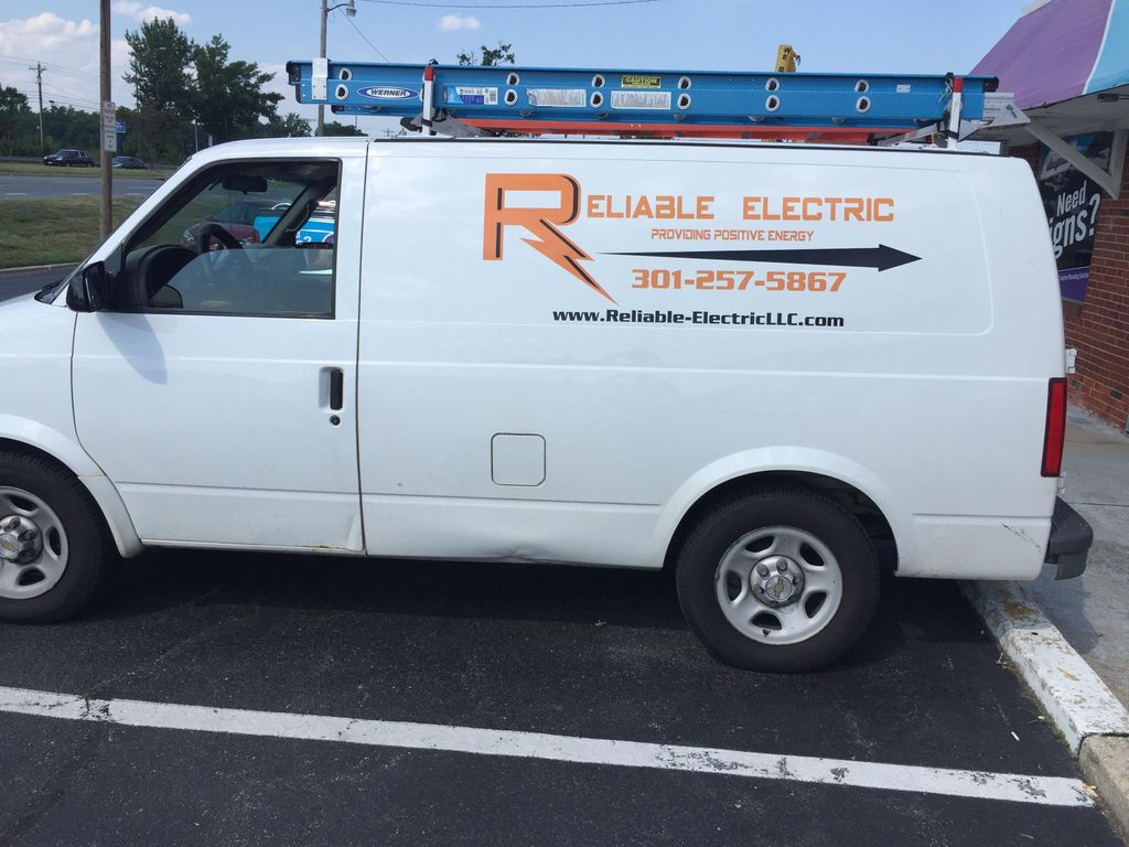 Reliable Electric LLC