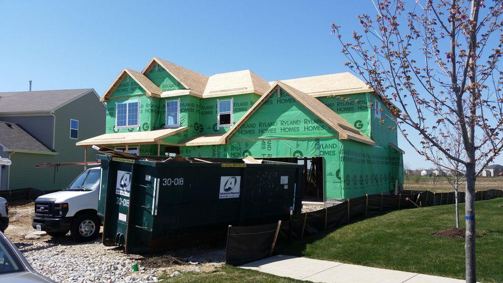 Andrew Scott Builders