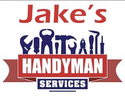Avatar for Jake's Handyman Service Bixby, OK Thumbtack
