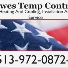 Avatar for Lowe's Temp Control Cincinnati, OH Thumbtack