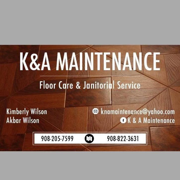 K & A Maintenance