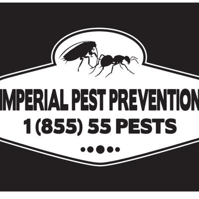 Avatar for Imperial Pest Prevention