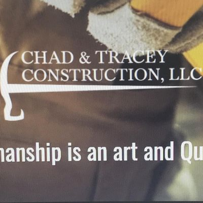 Avatar for Chad and tracey construction Llc
