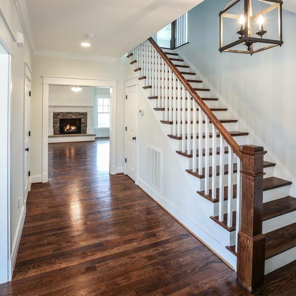 Classic Wood Floors LLC