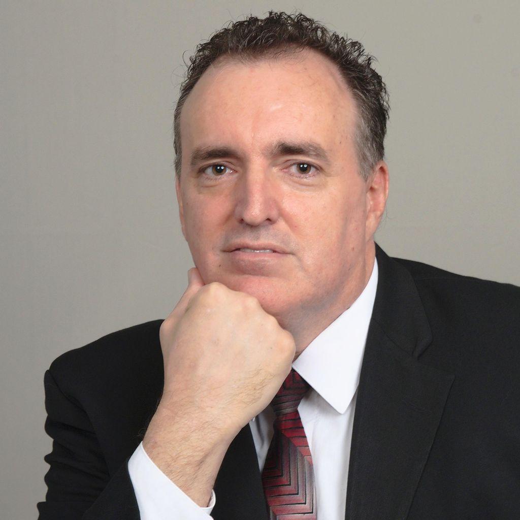 Paul Mattern, Attorney