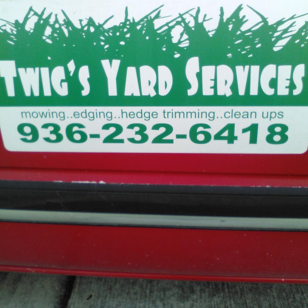 Twigs Yard Services