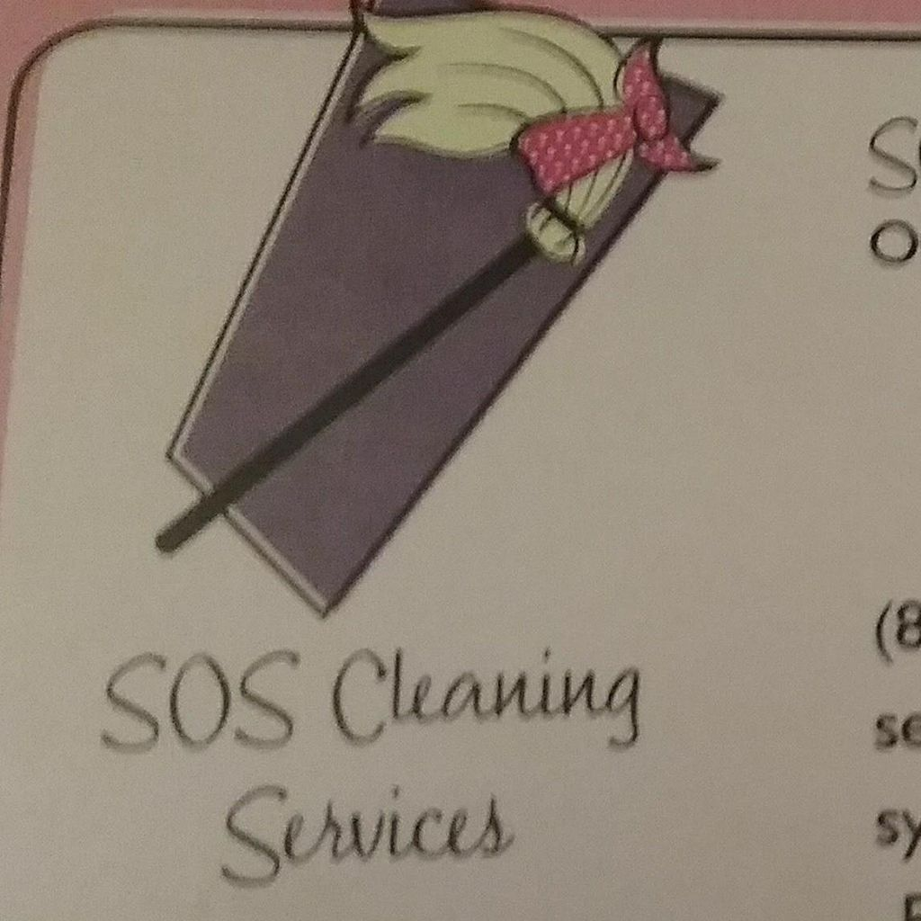 S.O.S. Cleaning Services