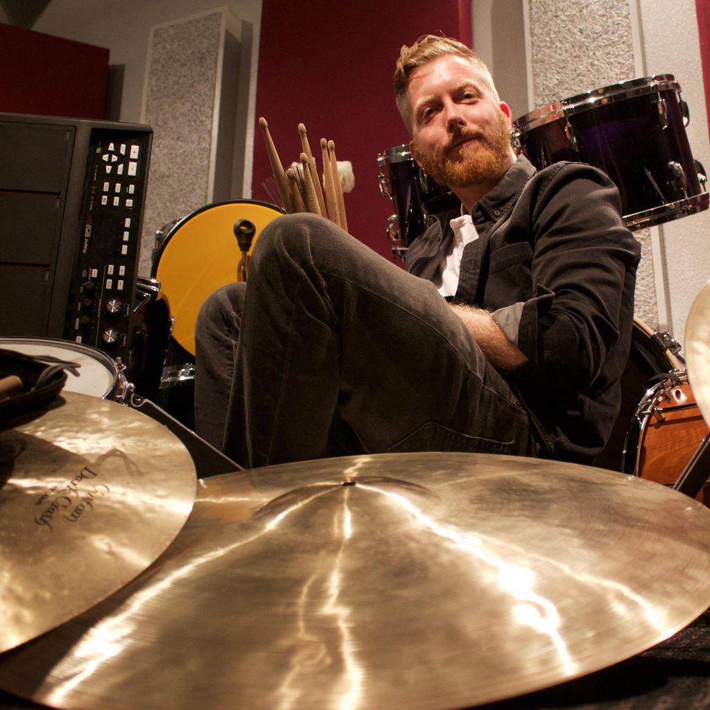 Santa Rosa Drum Lessons