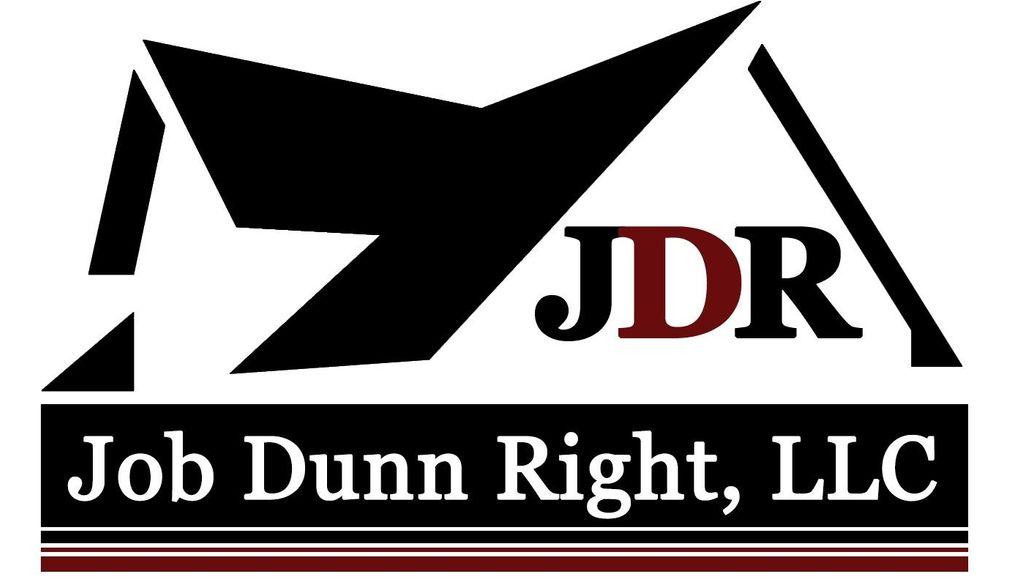 Job Dunn Right