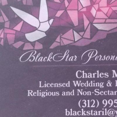 Avatar for BlackStar Personal Services, Ltd.