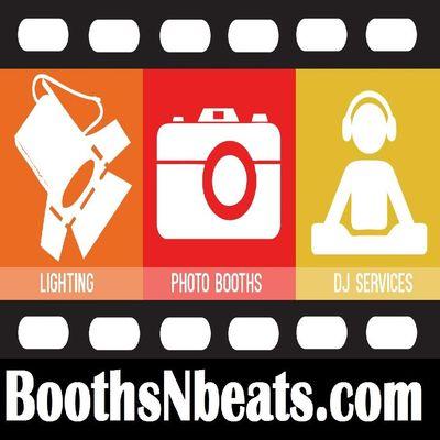 Avatar for Booths N Beats Entertainment Dublin, CA Thumbtack