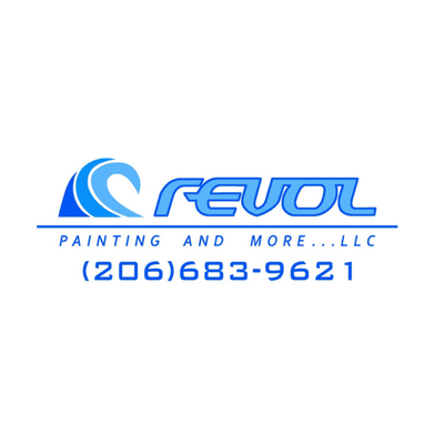Avatar for Revol Painting and More LLC